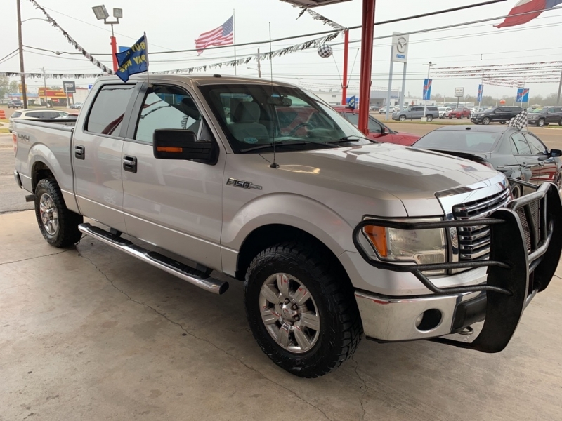 Ford F150 2011 price
