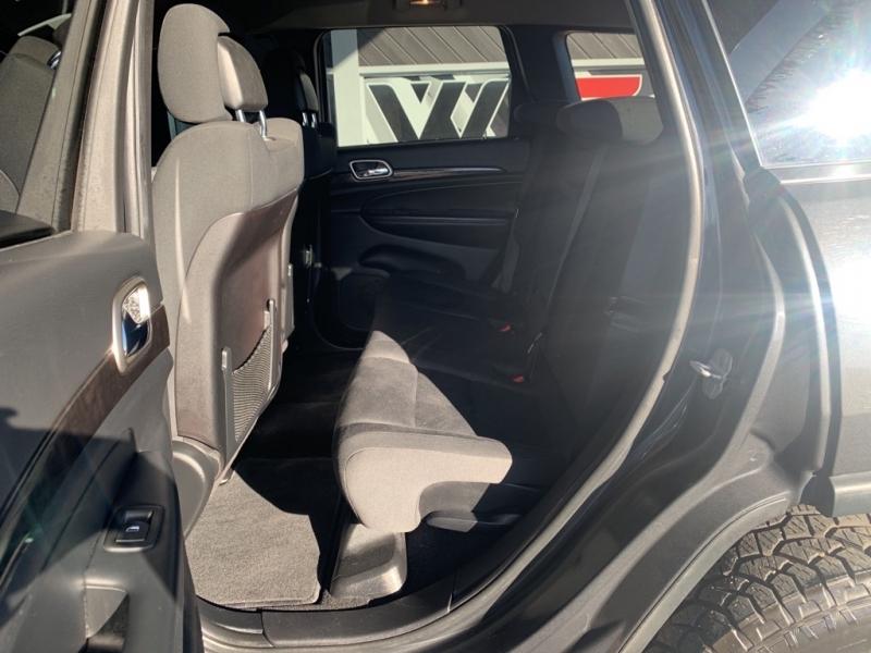 Jeep GRAND CHEROKEE 2011 price