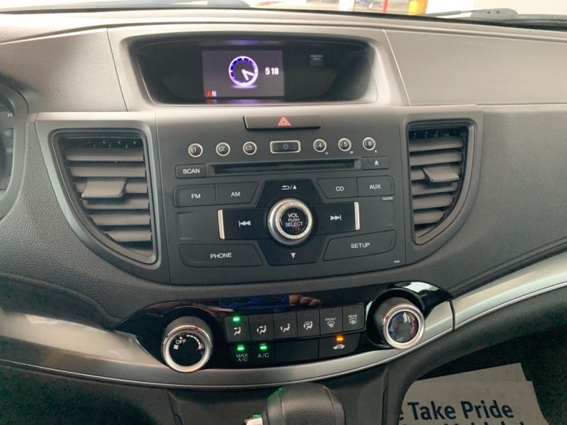 HONDA CR-V 2015 price $4,000 Down
