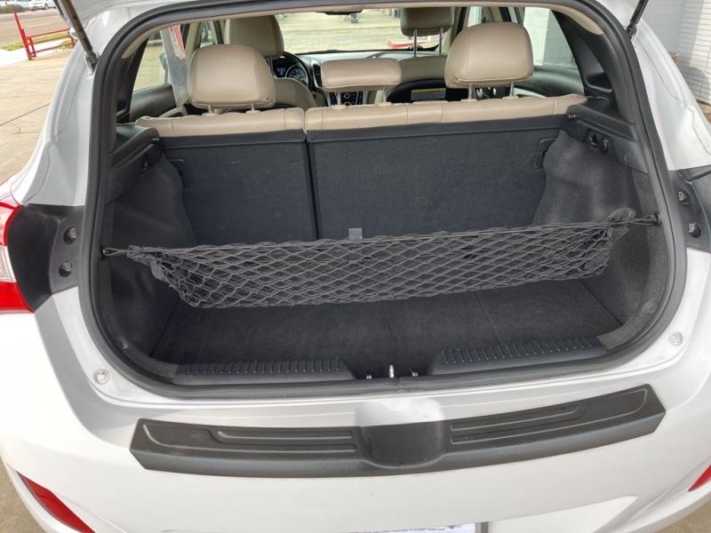 HYUNDAI ELANTRA GT 2014 price $3,500 Down