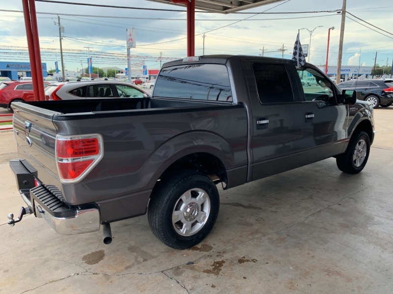 FORD F150 2009 price $4,000 Down