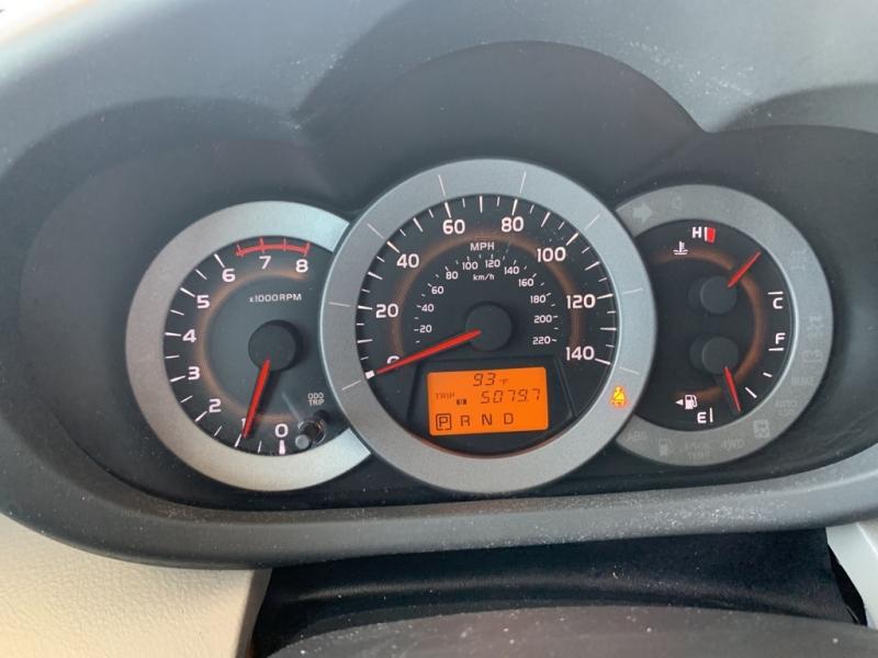 TOYOTA RAV4 2011 price $3,500 Down