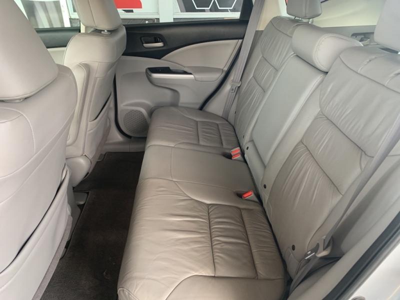 HONDA CR-V 2013 price $4,500 Down