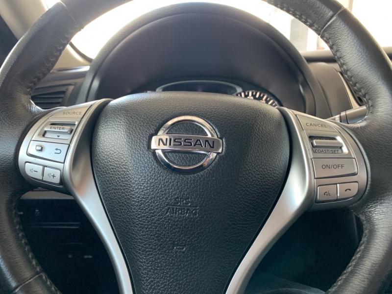 NISSAN ALTIMA 2017 price $4,000 Down