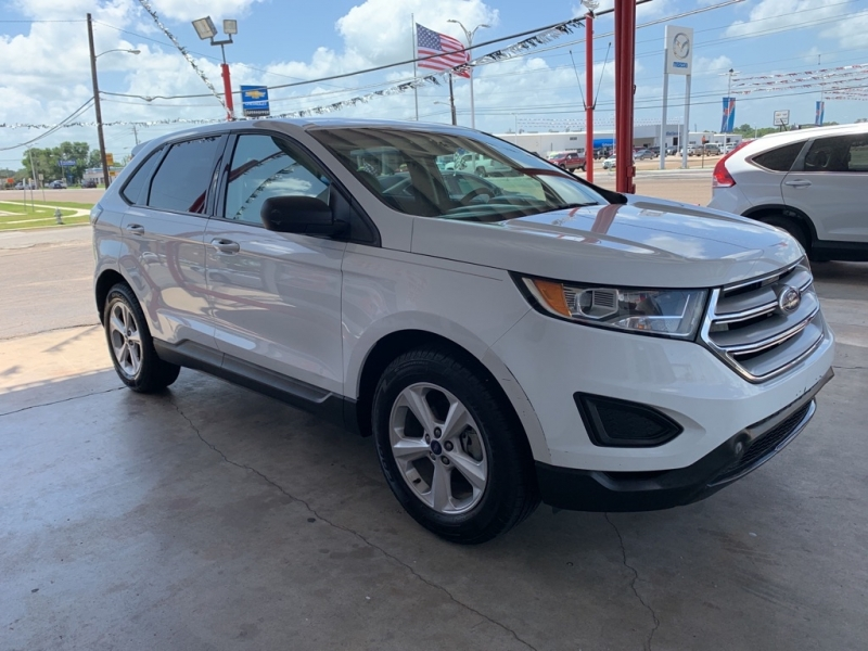 FORD EDGE 2015 price $4,000 Down