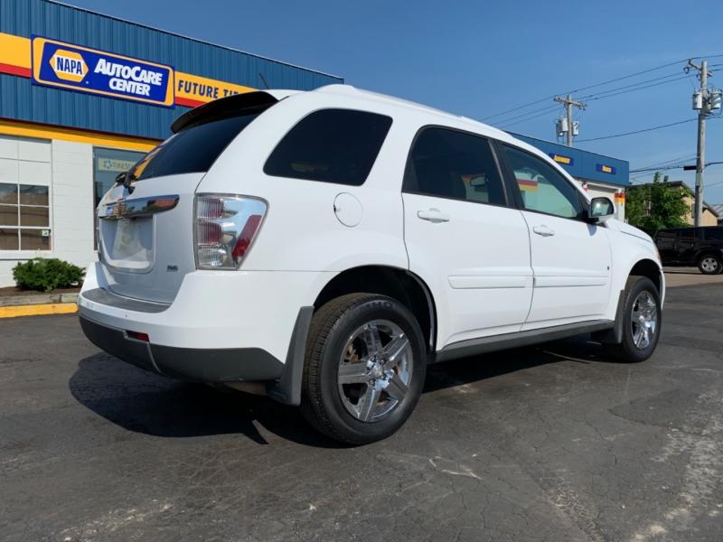 Chevrolet Equinox 2008 price $7,895