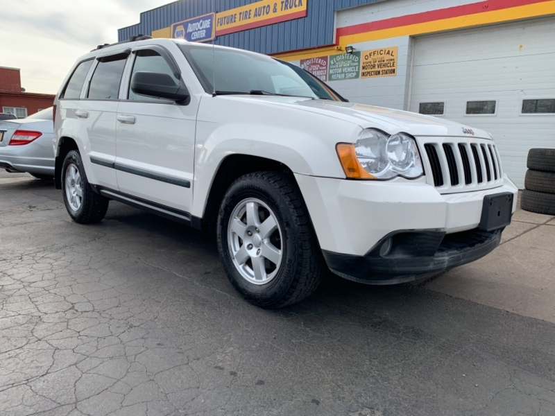 Jeep Grand Cherokee 2008 price $9,695