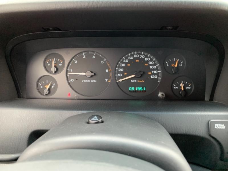 Jeep Grand Cherokee 2002 price $4,684