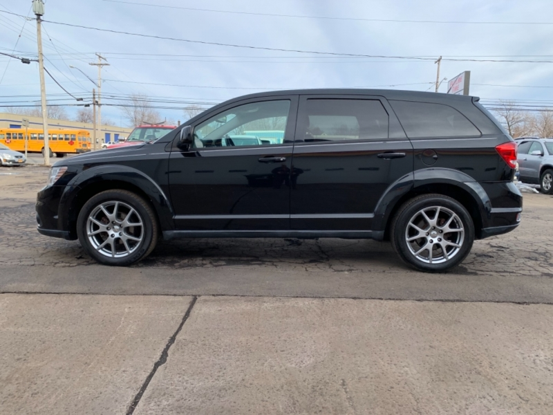 Dodge Journey 2011 price $9,895