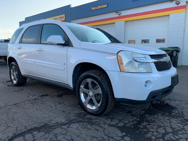 Chevrolet Equinox 2007 price $6,795
