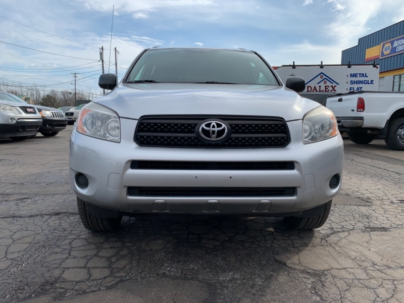 Toyota RAV4 2006 price $8,695
