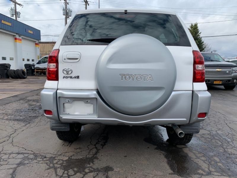 Toyota RAV4 2004 price $7,495