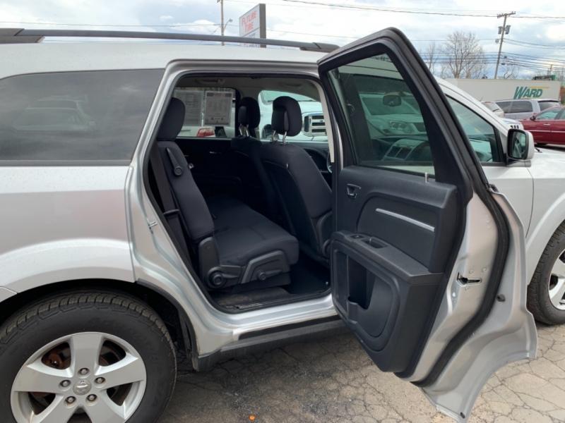 Dodge Journey 2010 price $7,895
