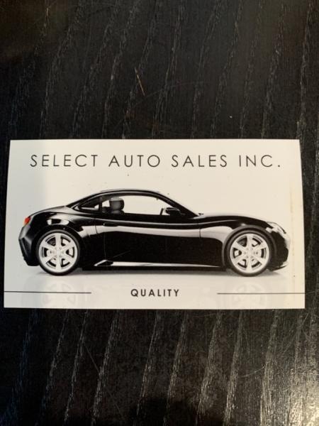 Ford Edge 2009 price $9,895