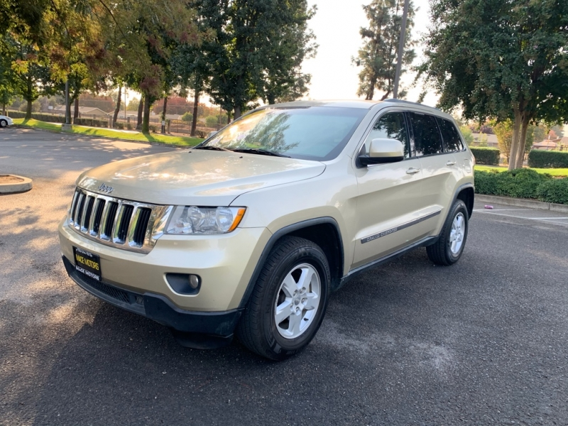 Jeep Grand Cherokee 2012 price $9,999