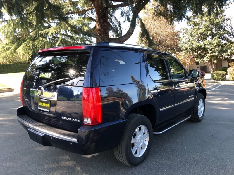 Cadillac Escalade 2008 price $12,999