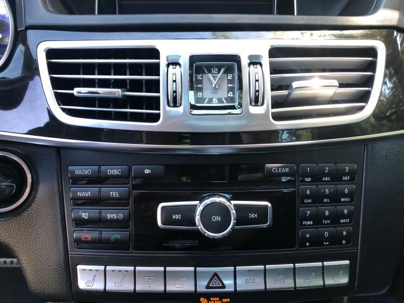 Mercedes-Benz E-Class 2014 price $27,999
