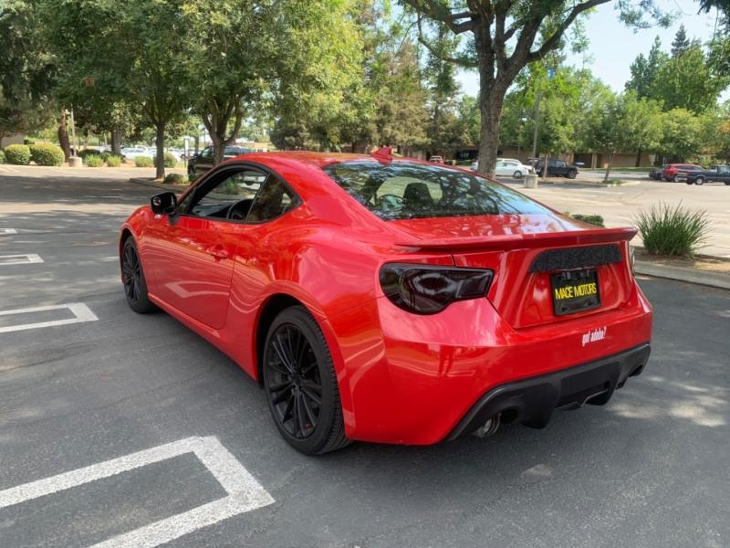Scion FR-S 2015 price $18,299