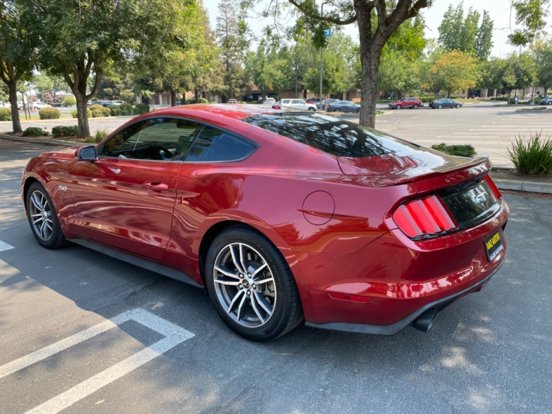 Ford Mustang 2016 price $27,999