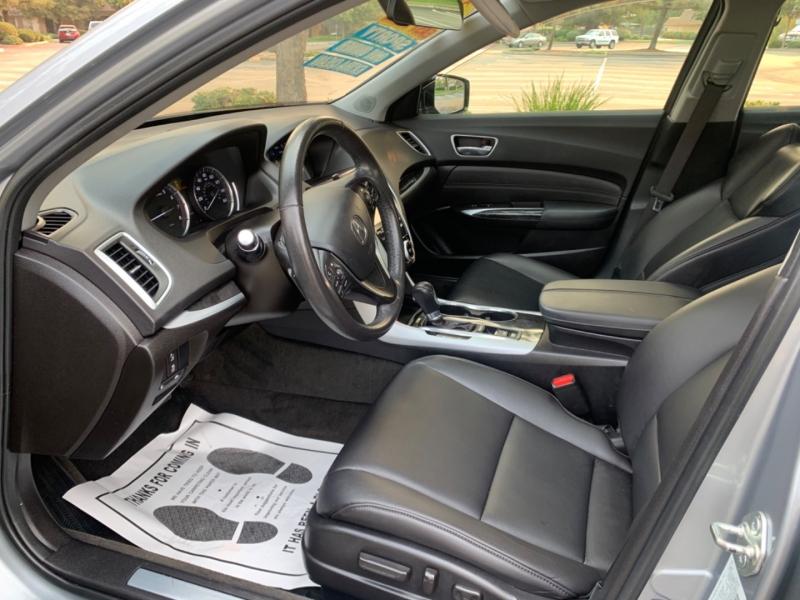 Acura TLX 2019 price $21,999