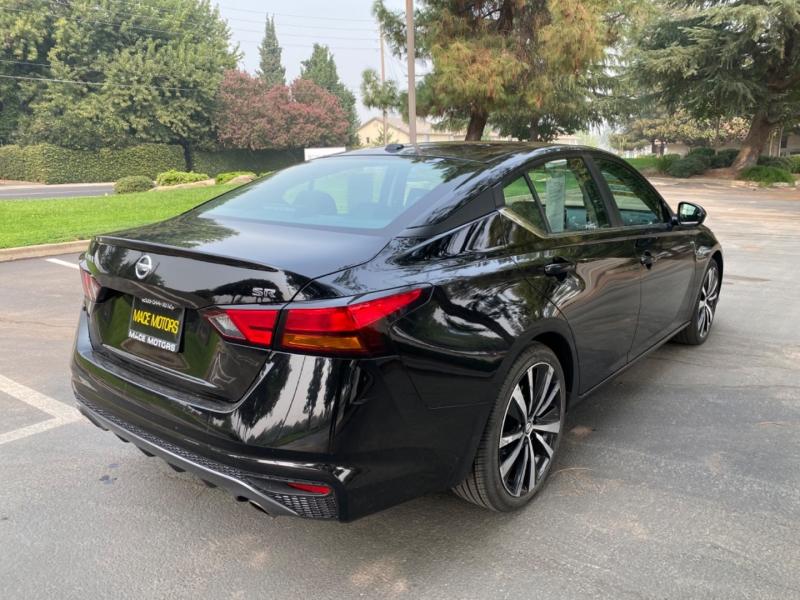 Nissan Altima 2019 price $18,999