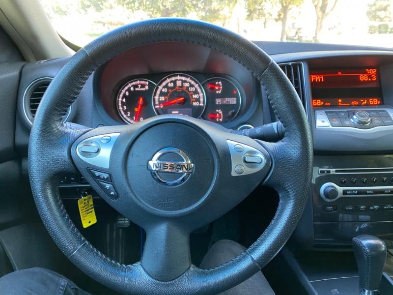 Nissan Maxima 2013 price $10,999