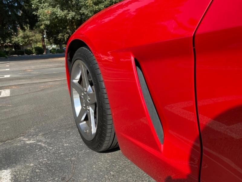 Chevrolet Corvette 2007 price $24,999