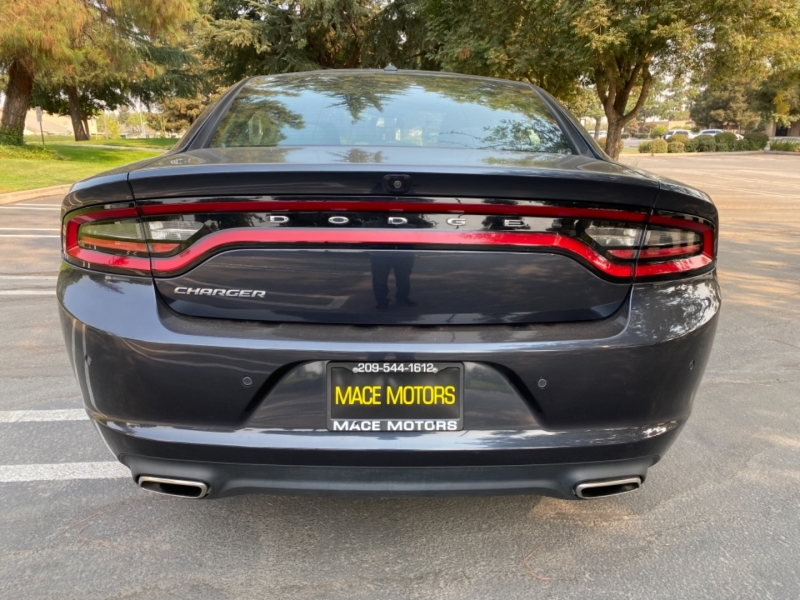 Dodge Charger 2019 price $24,999
