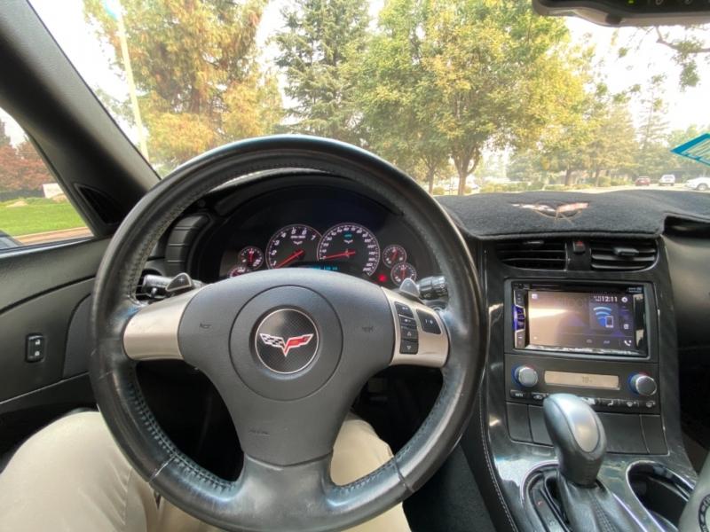 Chevrolet Corvette 2011 price $27,999