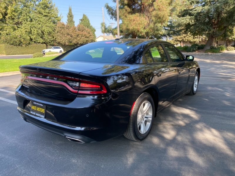 Dodge Charger 2020 price $22,999