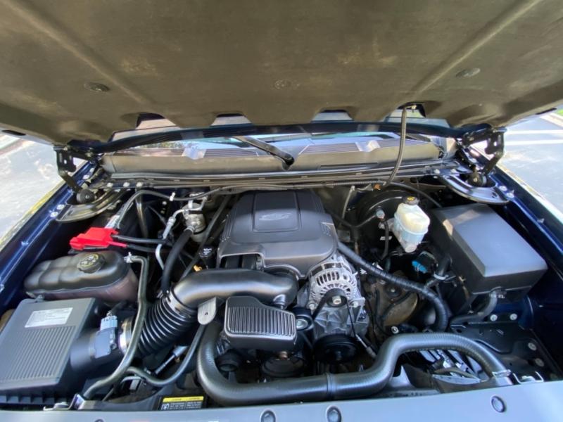 Chevrolet Silverado 1500 2010 price $15,999