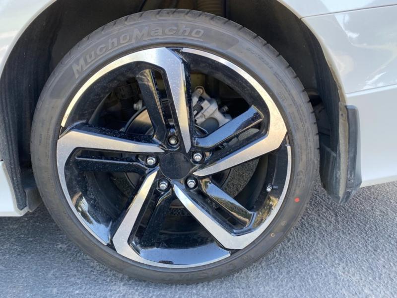 Honda Accord Sedan 2018 price $21,999