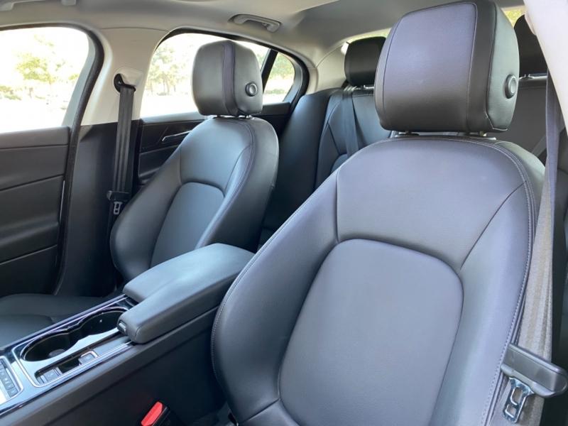 Jaguar XE 2017 price $20,999