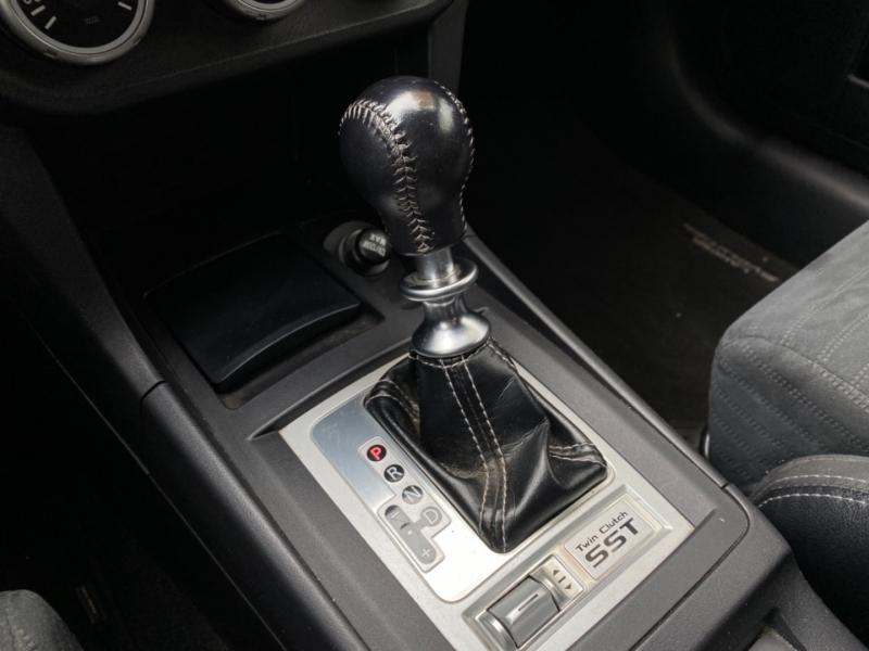 Mitsubishi Lancer 2008 price $23,999