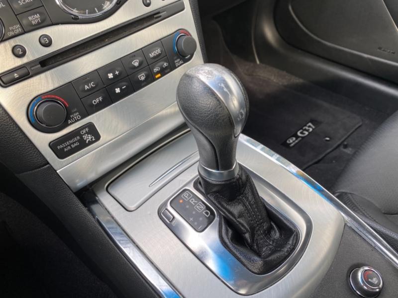 Infiniti G37 Coupe 2013 price $14,999