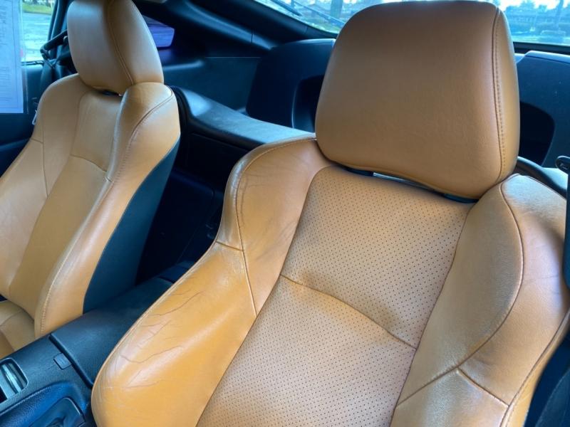 Nissan 350Z 2007 price $8,999