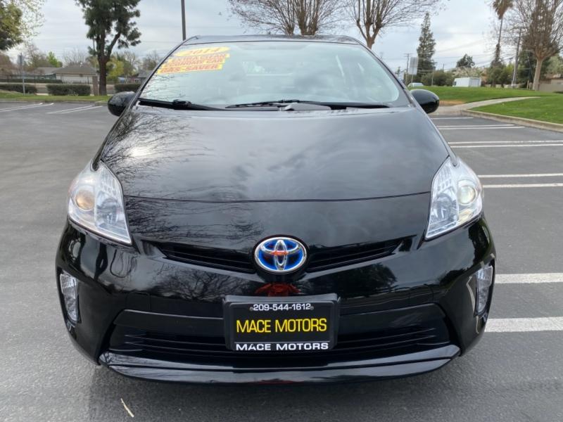 Toyota Prius 2014 price $11,999