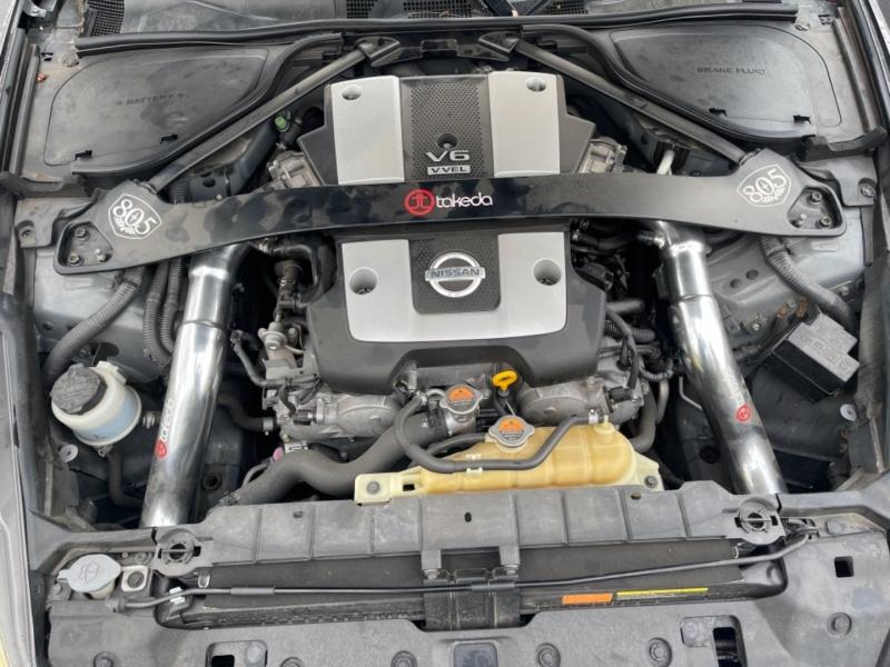 Nissan 370Z 2013 price $20,999