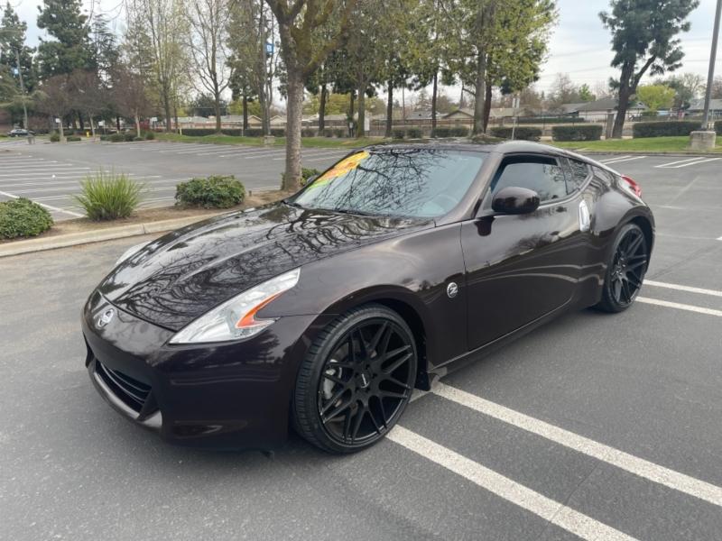 Nissan 370Z 2012 price $18,999