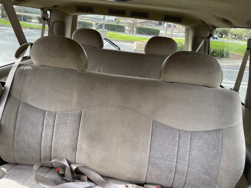 Chevrolet Astro Passenger 2000 price $6,999