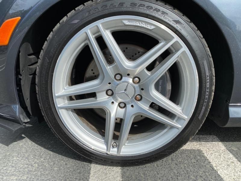 Mercedes-Benz C-Class 2009 price $10,499