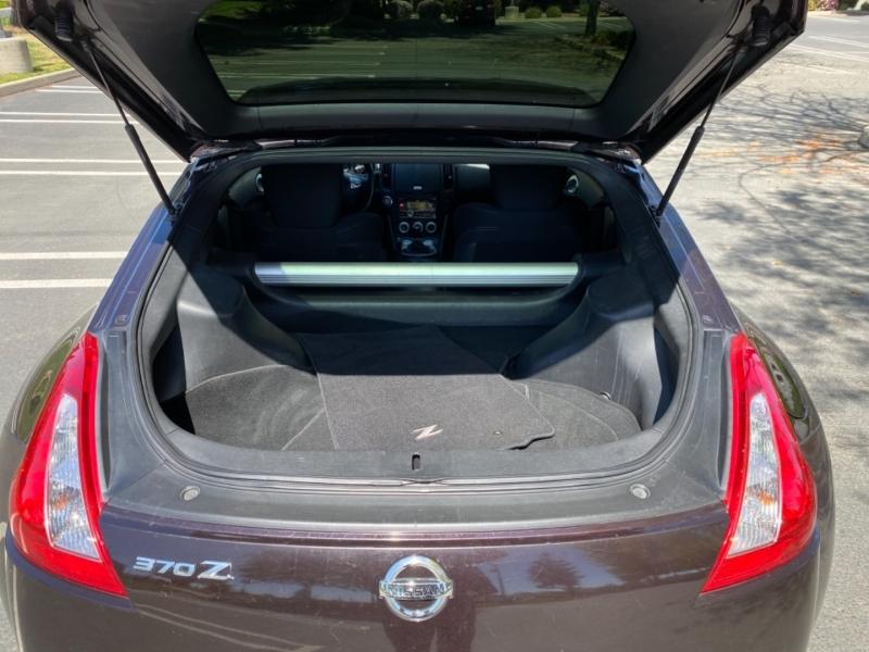 Nissan 370Z 2011 price $15,999