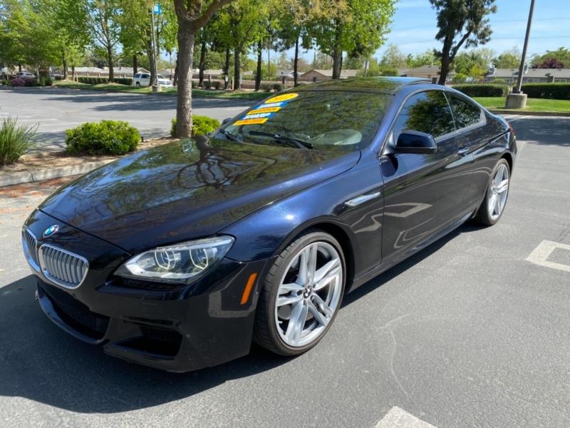 BMW 6-Series 2012 price $17,999