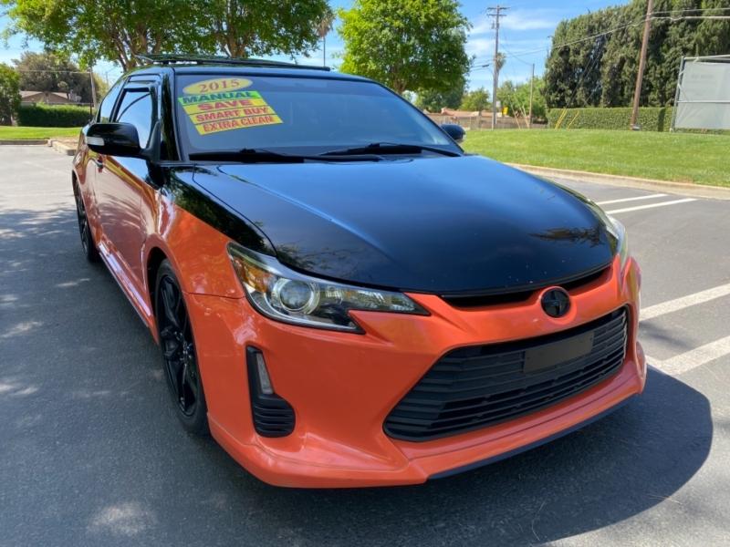Scion tC 2015 price $13,999
