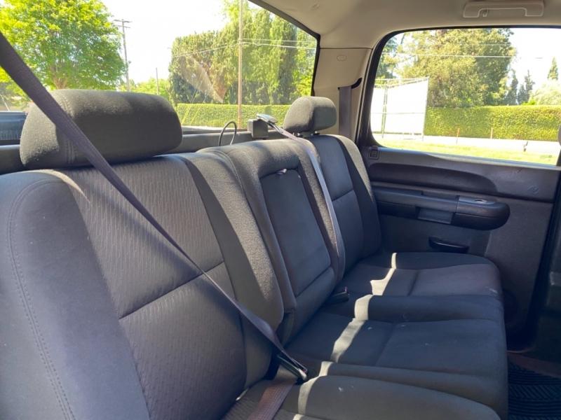 Chevrolet Silverado 1500 2012 price $19,999