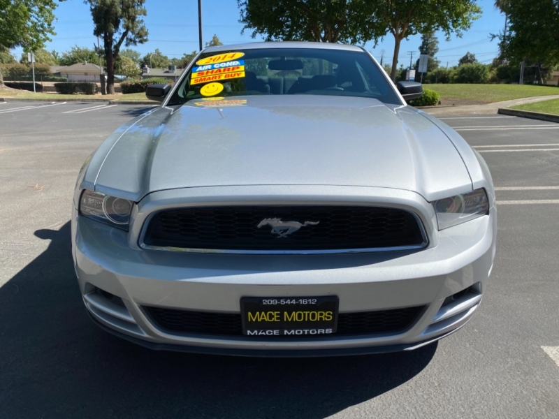Ford Mustang 2014 price $16,999
