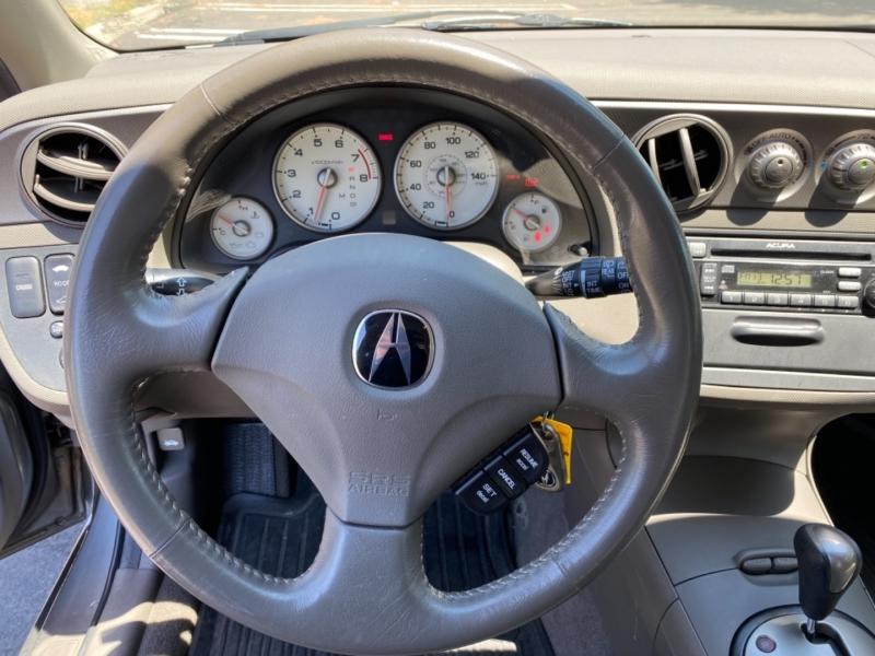 Acura RSX 2005 price $8,999