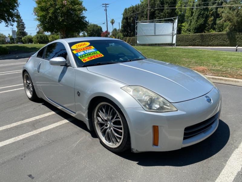 Nissan 350Z 2006 price $9,999