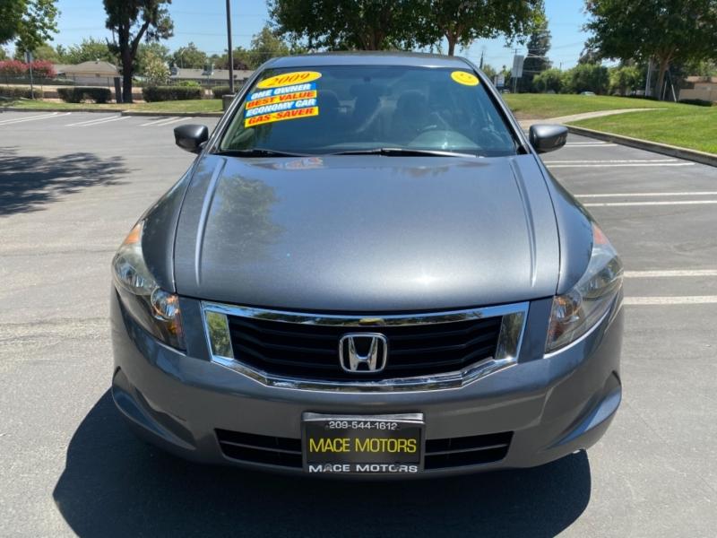 Honda Accord Sdn 2009 price $9,999