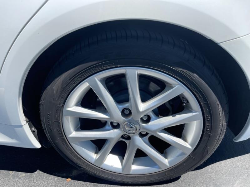 Lexus IS 250 2011 price $14,999